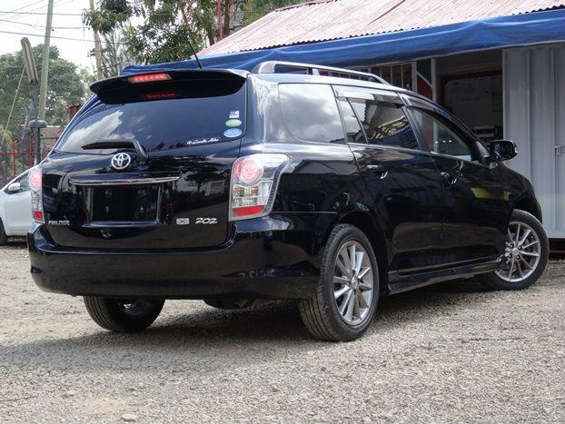 Toyota Filder